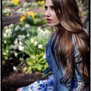 In Daffodils