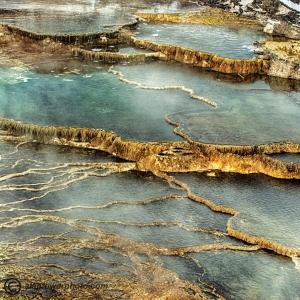 geyser stream