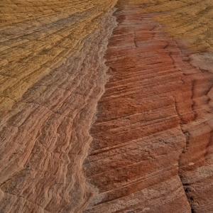 Yellow Rock vein