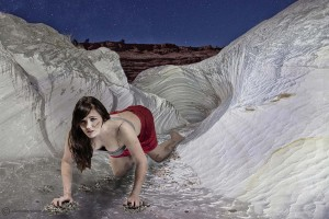 www.alantowerphoto.com Spokane Photographer Alan Tower Image includes the Nautilus in southern Utah.